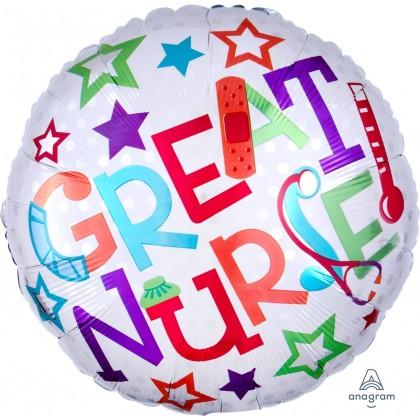 "S40 17"" Great Nurse Standard HX"