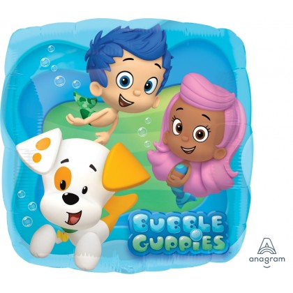 "S60 17"" Bubble Guppies Standard HX®"