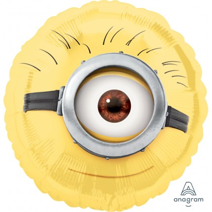 "S60 17"" Despicable Me Standard HX®"