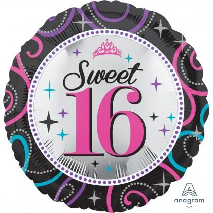 "S40 17"" Sweet 16 Sparkle Standard HX®"