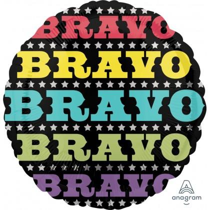 """S40 17"""" Bravo, Bravo Standard HX®"""