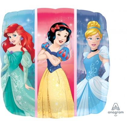 "S60 17"" Multi-Princess Dream Big Standard HX®"