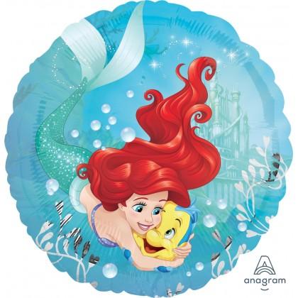 """S60 17"""" HX Ariel Dream Big"""