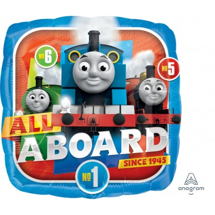 "S50 17"" Thomas The Tank Engine Standard HX®"