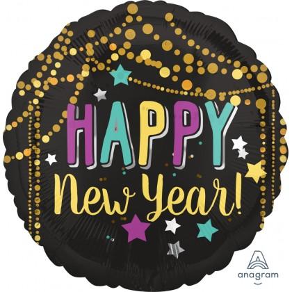 "S40 17"" Festive New Year Standard HX®"