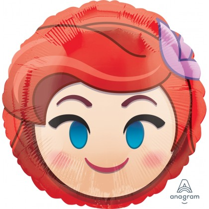 "S60 17"" Ariel Emoji Standard HX®"