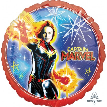 "S60 17"" Captain Marvel Standard HX®"