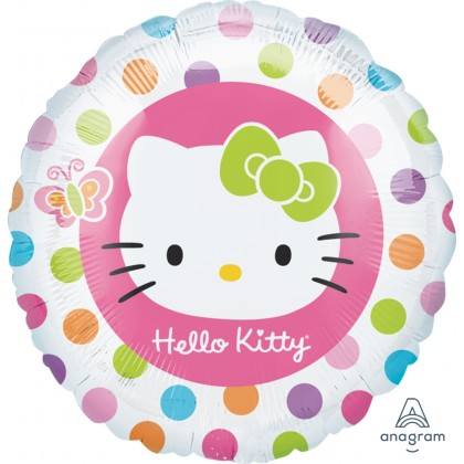 "S50 17"" Hello Kitty Rainbow Standard HX®"