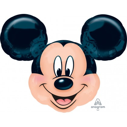 """P38 27"""" Mickey Mouse SuperShape™ XL®"""