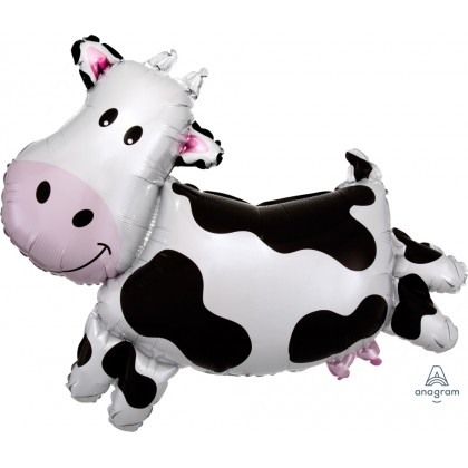 "P35 30"" Cow SuperShape™"