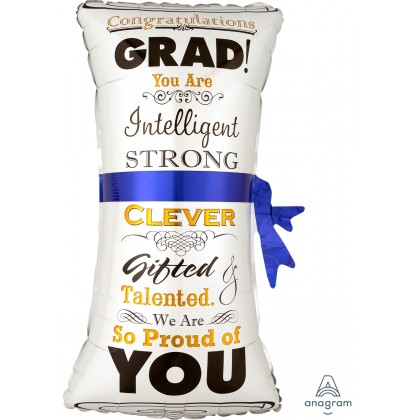 "P30 28"" Grad Scroll SuperShape™ XL®"