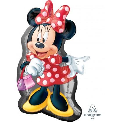 """P38 32"""" Minnie Full Body SuperShape™ XL®"""