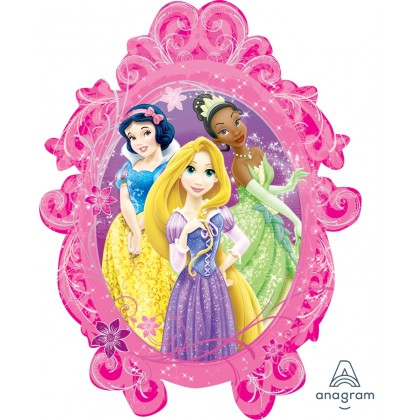 "P38 31"" Princess Frame SuperShape™ XL®"