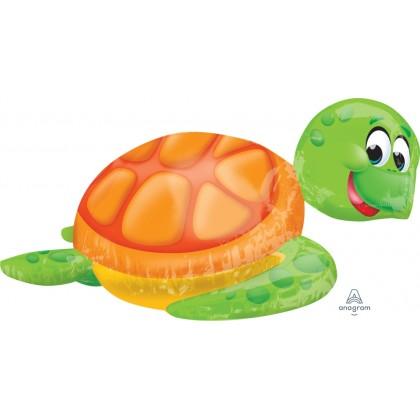 "P40 31"" Silly Sea Turtle UltraShape™"
