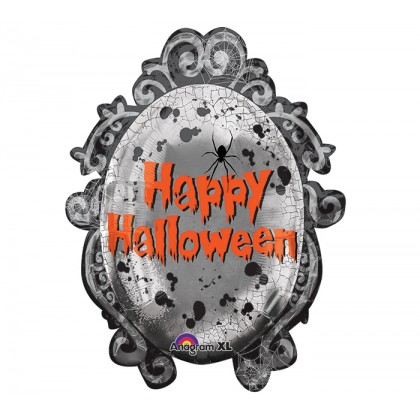 "P35 31"" Spooky Mirror Frame SuperShape™ XL®"