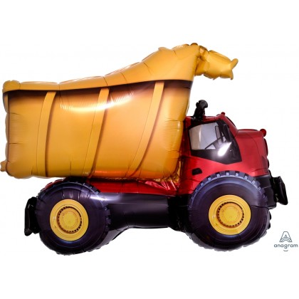 "P35  32"" Dump Truck SuperShape™ XL®"