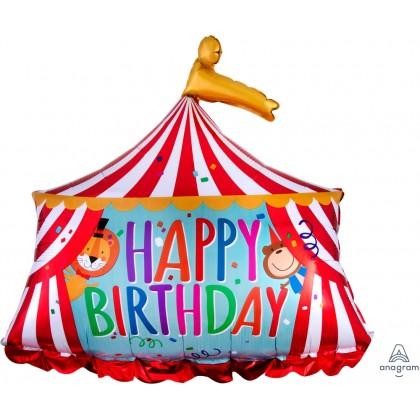 """P35 28"""" Circus Tent HBD SuperShape™ XL®"""