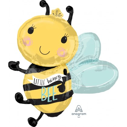 """P35 30"""" When Will It Bee SuperShape™ XL®"""