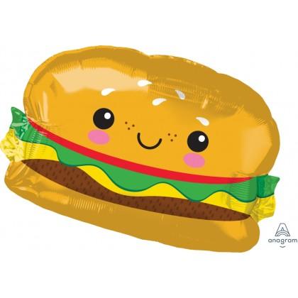 "P30 26"" Hamburger SuperShape™ XL®"