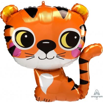 "P35 25"" Tiger SuperShape™ XL®"