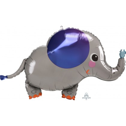 "P35 34"" Elephant SuperShape™"