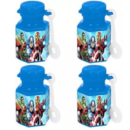 Marvel Avengers™  Mini Bubbles Favor