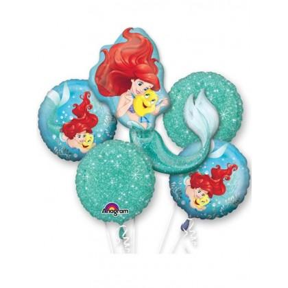 P75 Ariel Dream Big Bouquet