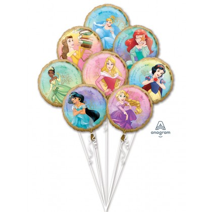 P75 Princess Once Upon A Time Bouquet