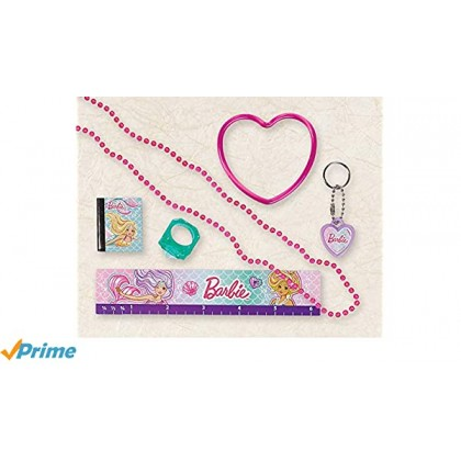 Barbie Mermaid Mega Mix Value Pack Favors