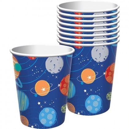 Blast Off Cups