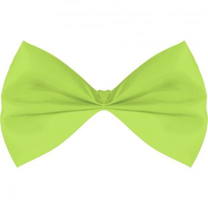 "3 1/4"" x 6"" Bow Ties Neon"