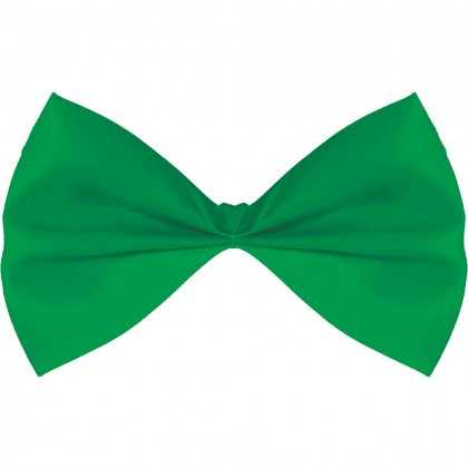 "3 1/4"" x 6"" Bow Ties Green"