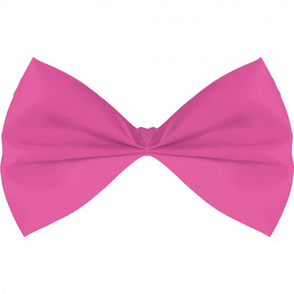 """3 1/4"""" x 6"""" Bow Ties Pink"""