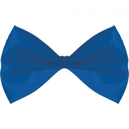 "3 1/4"" x 6"" Bow Ties Blue"