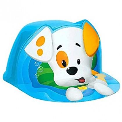 Bubble Guppies™ Party Vac Form Hat - Plastic