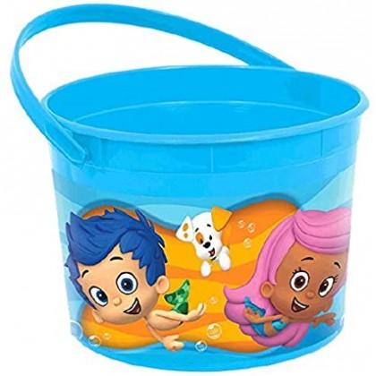 Bubble Guppies™ Party Favor Container - Plastic