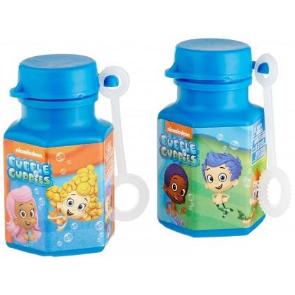 Bubble Guppies™Party Mini Bubbles Favor