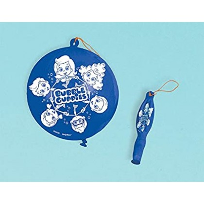 Bubble Guppies™ Party Punch Ballon Favor