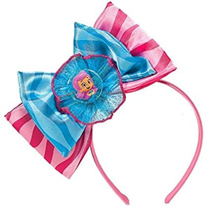 Bubble Guppies™ Party Deluxe Headband - Fabric