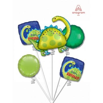 Happy Birthday Dinosaur Bouquet