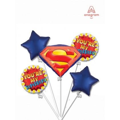 You're My Superhero Bouquet