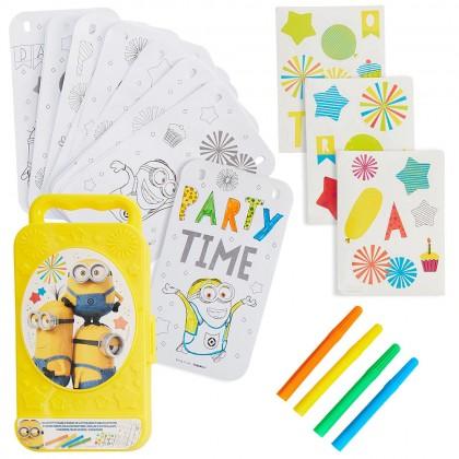 Despicable Me™ Sticker Activity Kit