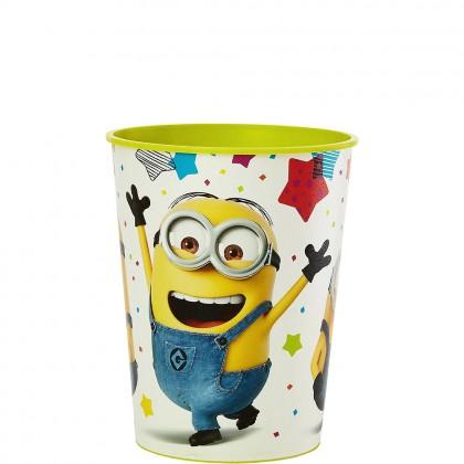 Despicable Me™ Favor Cup Plastic