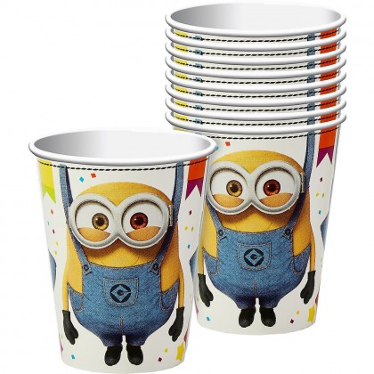 Despicable Me™  Cups