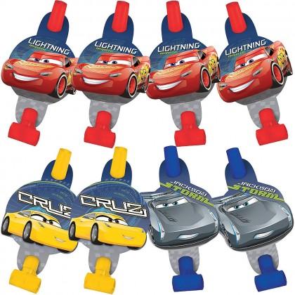 Disney Pixar Cars 3 Blowouts