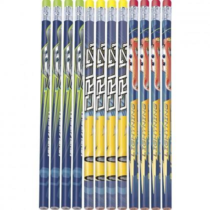 Disney Pixar Cars 3 Pencil Favors