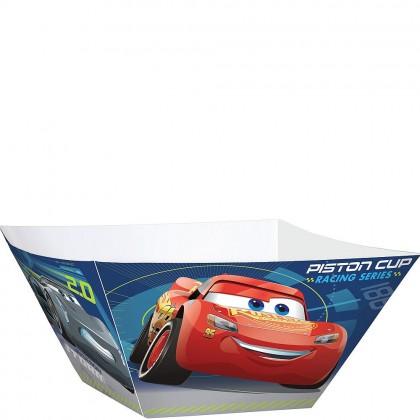 Disney Pixar Cars 3 Bowls Paper