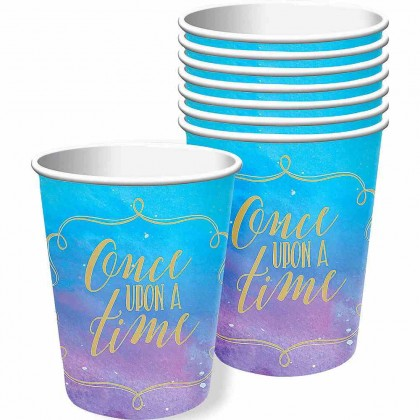 ©Disney Princess Once Upon A Time Cups