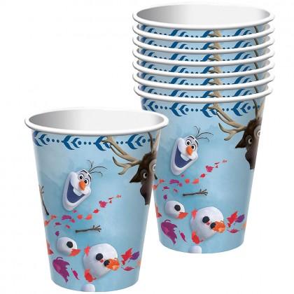 ©Disney Frozen Cups