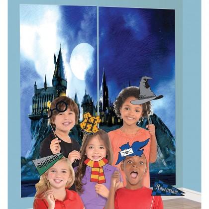 Harry Potter™  Scene Setters® w/Props